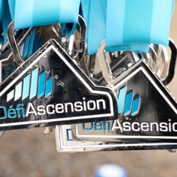 Defi Ascension 01